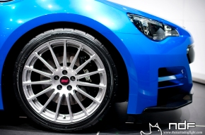 close wheelBRZ