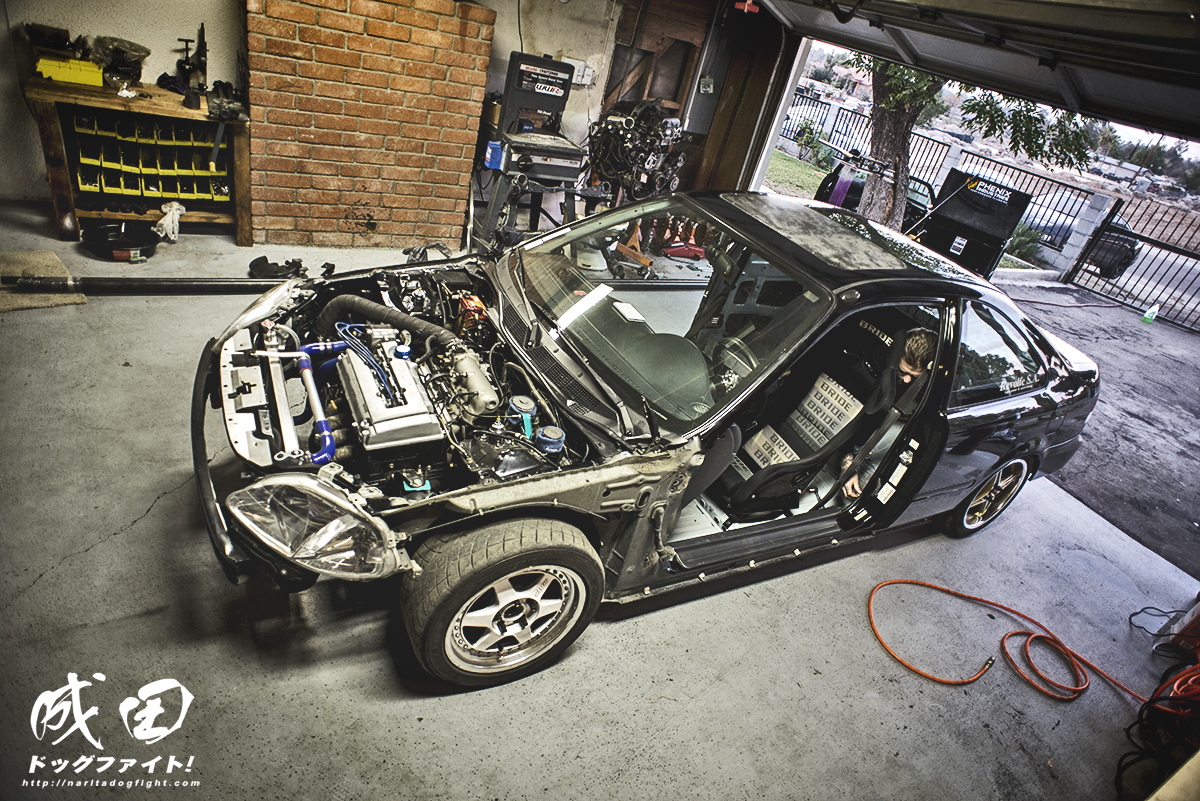 Ndf Build Ndf Ta Civic Rebuild V 1
