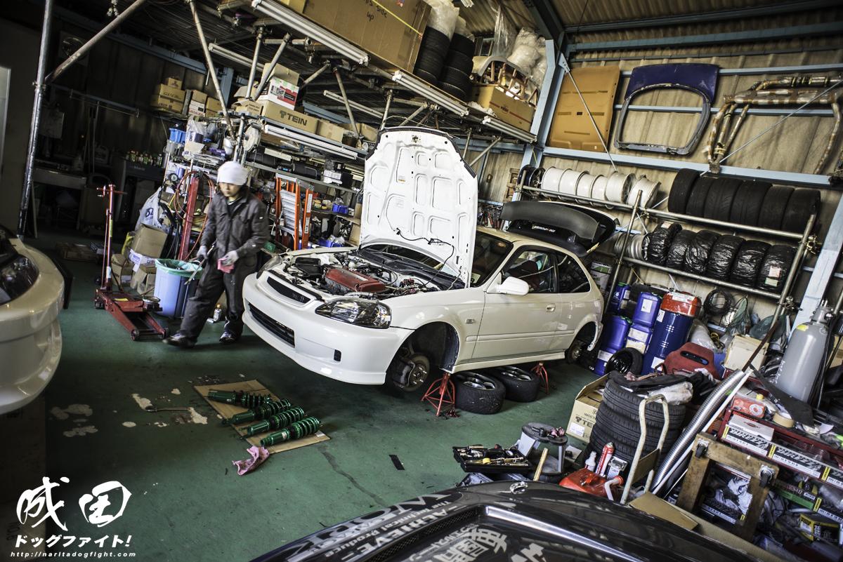 Feature Weightless Motivation A Closer Look At Garage