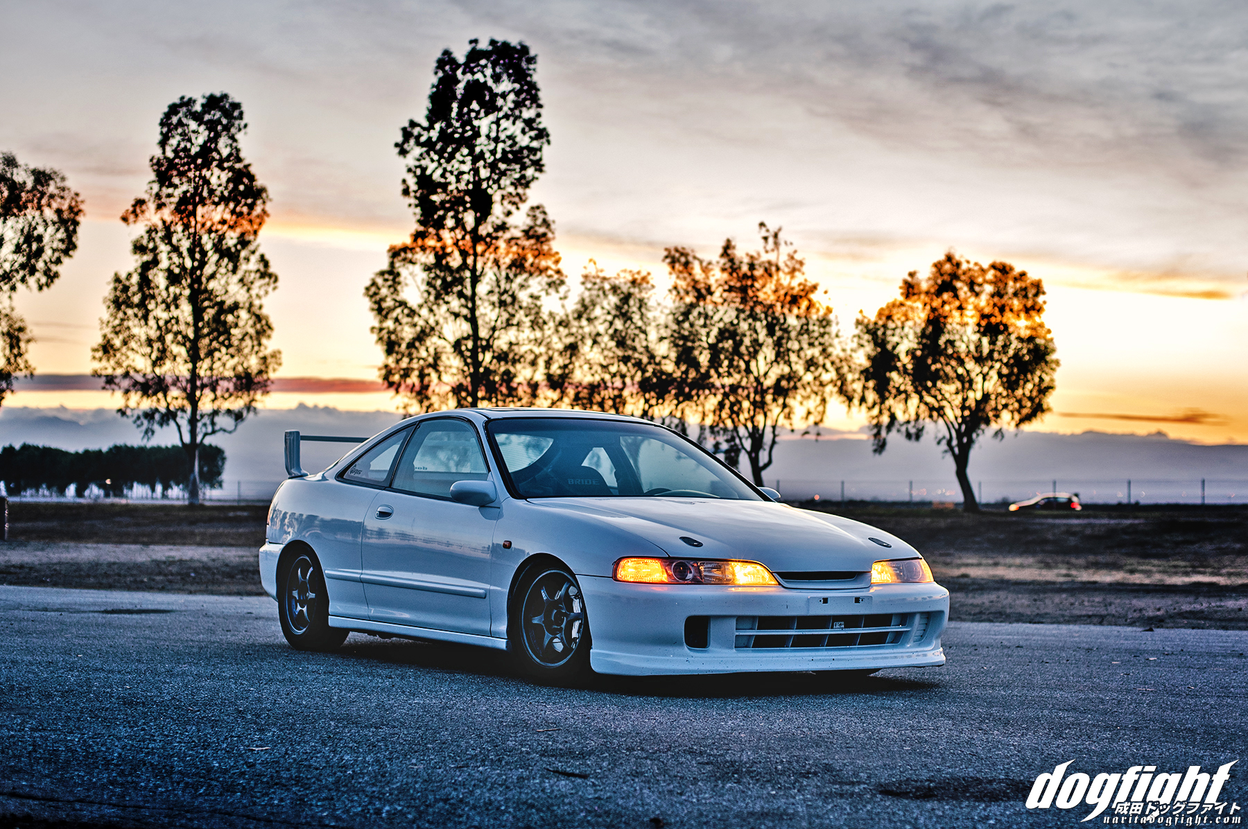 Feature: The Casual Race Car – NDF B20 Spec DC2